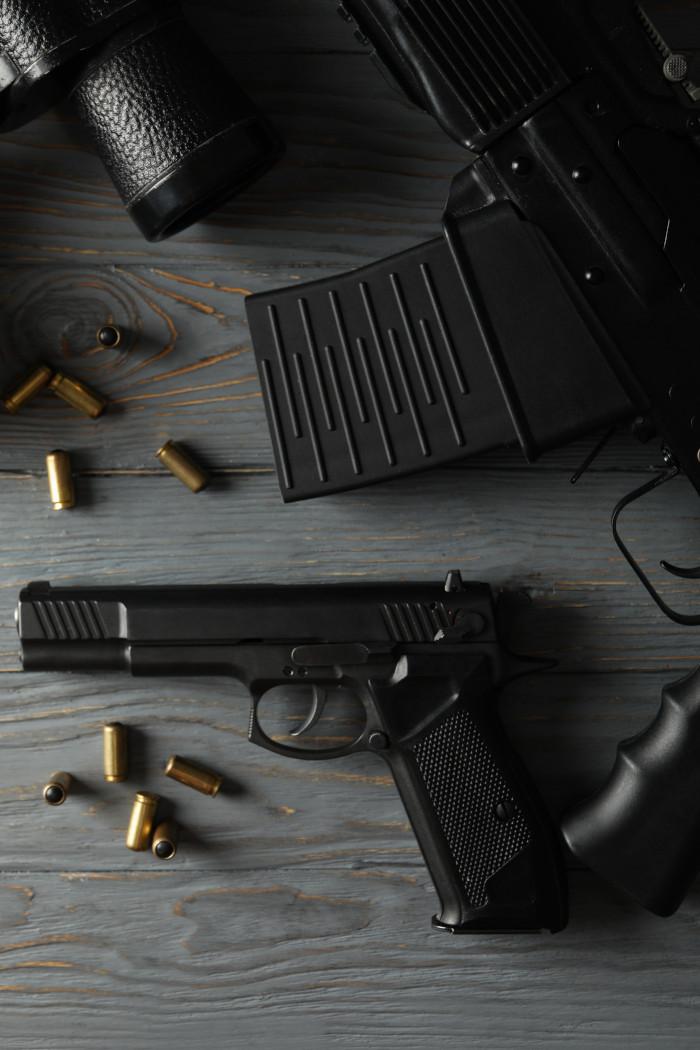 Sklep z bronią Snajper511
