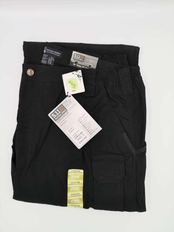 spodnie 5.11 Taclite Pro Pant numer 74273 kolor 019 Black