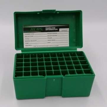 Pudełko na amunicję
