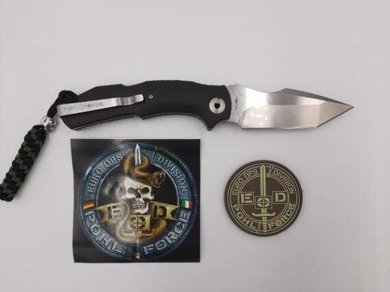 Nóż składany firmy Pohl Force