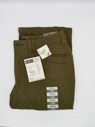 spodnie 5.11 Ridgeline Pant numer 74411 kolor 206 Field Green