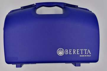 Pudełko na amunicje firmy Beretta