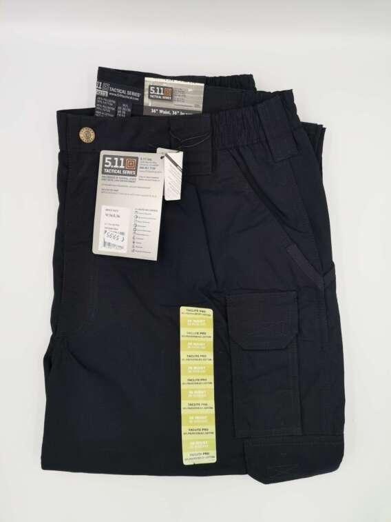 spodnie 5.11 Taclite Pro Pant numer 74273 kolor 724 Dark Navy