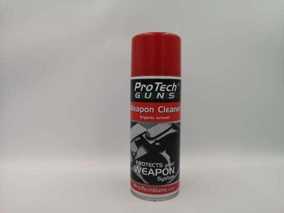 Weapon cleaner, 400 ml, ProTech Guns