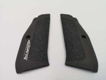 Okładziny Toni System z wyklejeniem do pistoletów CZ, krótkie