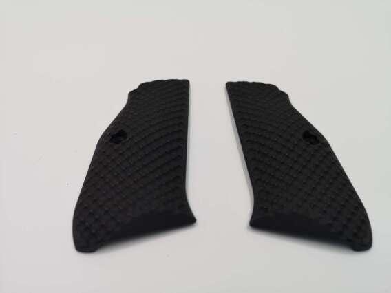 Okładziny LOK Palm Swell Bogies CZ Shadow 2 z linerem, długie