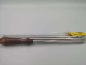 Wycior składany 3-częściowy do broni śrutowej