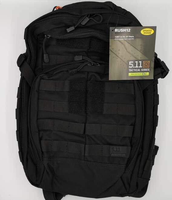 Plecak 5.11 Tactical RUSH 12