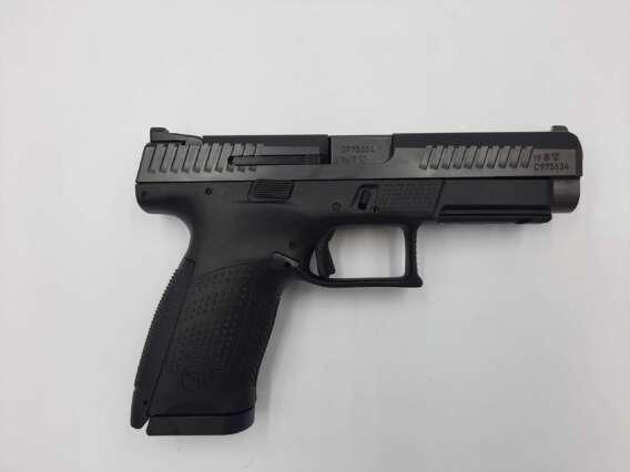 Pistolet CZ P-10 SC