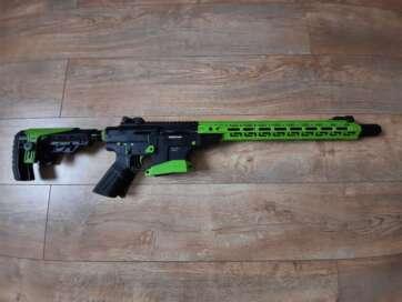 Derya MK12 AS107GP strzelba samopowtarzalna