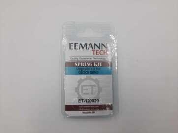 Zestaw modernizacyjny do Glock Gen. 3 firmy Eemann Tech