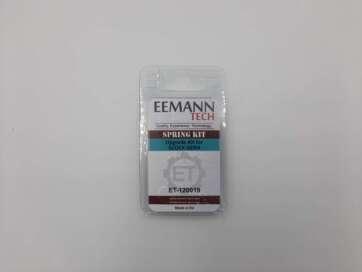 Zestaw modernizacyjny do Glock Gen. 4 firmy Eemann Tech