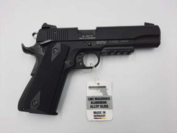 Pistolet GSG 1911 Black