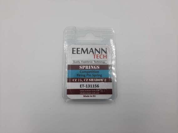 Sprężyna iglicy Competition firmy Eemann tech