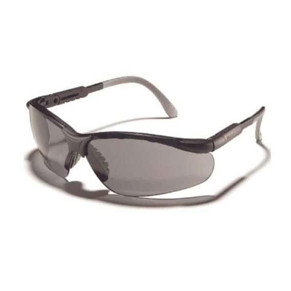 Okulary ZEKLER 55 szare, oprawki szare