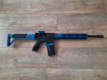 SIG Sauer M400 Sport kal.223