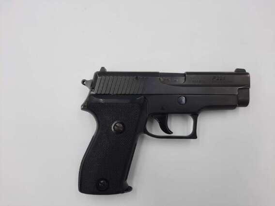 SIG SAUER P225 9x19
