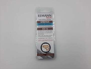 Sprężyna powrotna CZ 75, SH 1 i 2, 75 TS, firmy Eemann Tech