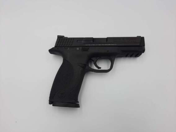 Pistolet S&W M&P9 9X19 MM