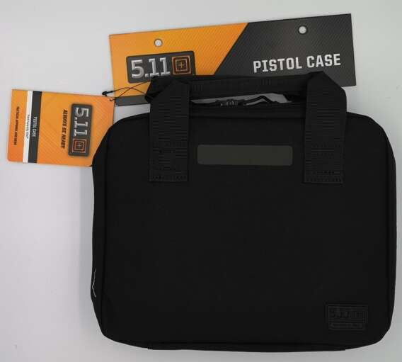 Torba 5.11 Single Pistol Case - Black