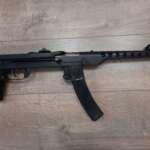 Pistolet Samopowtarzalny PPS WZ. 43 Kal. 7,62X25