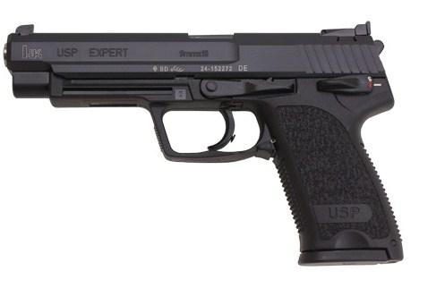 Heckler & Koch USP Expert 9mm