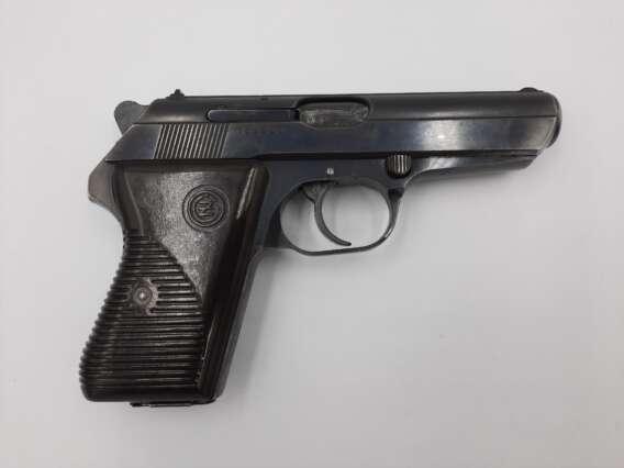 Pistolet CZ 70 kal. 7,65mm