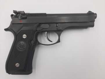 Pistolet Beretta 92 FS Kal. 9x19