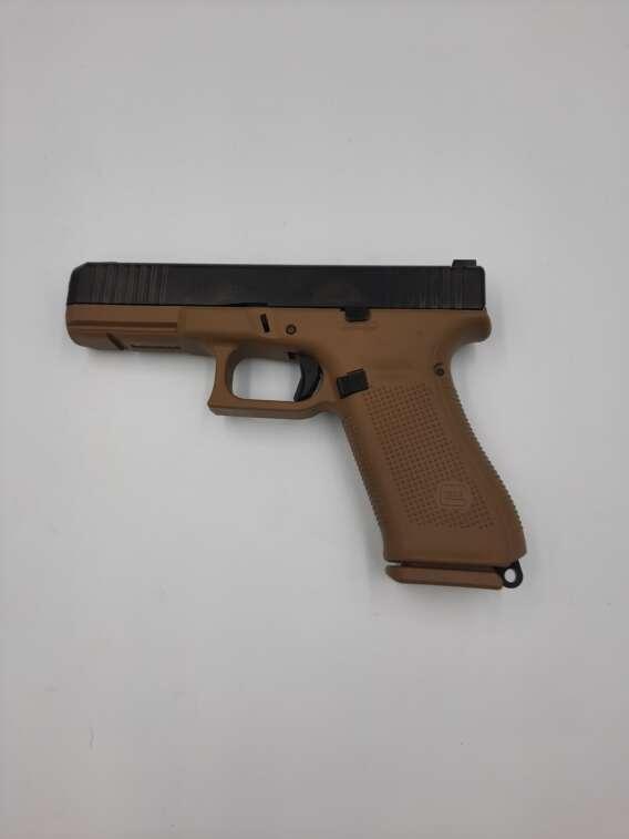 glock 17 gen 5 FR COYOTE